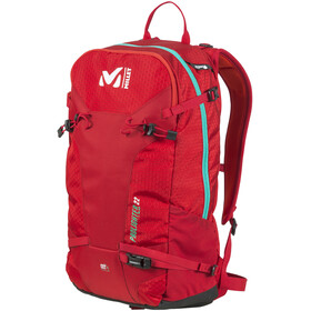 Millet Prolighter 22 Backpack Unisex, red-rouge
